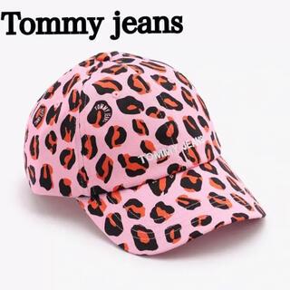 TOMMY - トミー ジーンズ 帽子 キャップ 新品・未使用❗️
