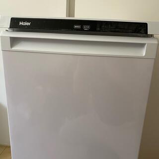 ハイアール(Haier)のハイアール冷凍庫 JF-NU102B(冷蔵庫)
