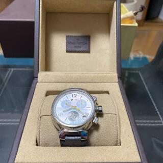 ルイヴィトン(LOUIS VUITTON)のLv時計 ラブリーカップ(腕時計(アナログ))