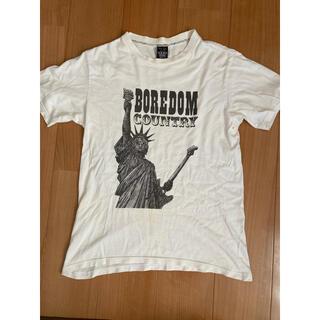 ナンバーナイン(NUMBER (N)INE)のNUMBER NINE ナンバーナイン Tシャツ 宮下貴裕 ソロイスト(Tシャツ/カットソー(半袖/袖なし))
