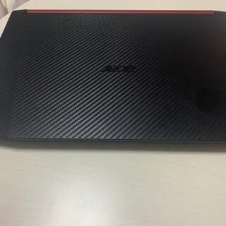 エイサー(Acer)のAcer Nitro 5 ゲーミングノートパソコン(ノートPC)