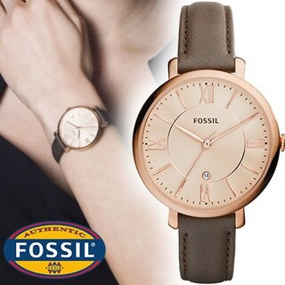 フォッシル(FOSSIL)のFOSSIL 腕時計 ES3707 レディース アニエス class14(腕時計)