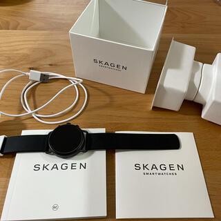 スカーゲン(SKAGEN)のSkagen Falster 3 スマートウォッチ(腕時計(デジタル))