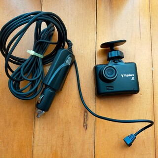 ユピテル(Yupiteru)のドライブレコーダー ユピテル DRY-ST500(車内アクセサリ)