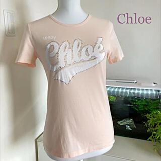 クロエ(Chloe)のキラキラ様の専用ページ❣️(Tシャツ(半袖/袖なし))