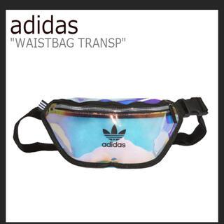 アディダス(adidas)のadidas  新品♡(ボディバッグ/ウエストポーチ)