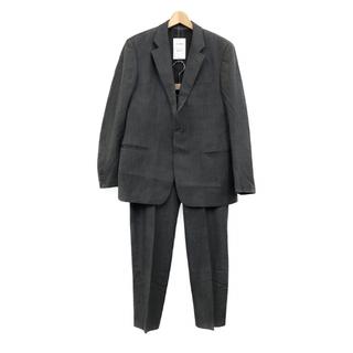 ARMANI COLLEZIONI - アルマーニコレッツォーニ ウール 2Bジャケット スーツ メンズ 52