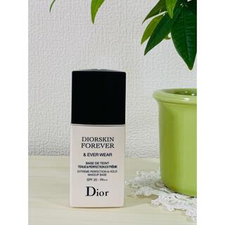 Dior - ディオール  スキン フォーエヴァー&エヴァーベース 化粧下地