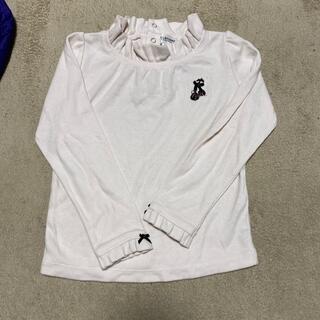 ジルスチュアートニューヨーク(JILLSTUART NEWYORK)のJILLSTUART⭐︎110美品(Tシャツ/カットソー)