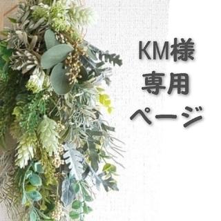 *KM様専用ページ(その他)
