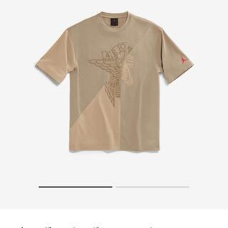 ナイキ(NIKE)のナイキ トラヴィス スコット nike travis scott (Tシャツ/カットソー(半袖/袖なし))