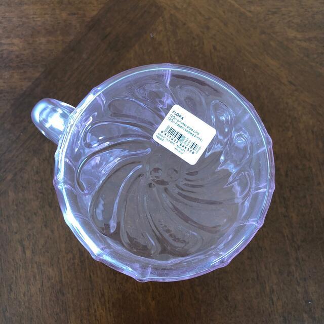 iittala(イッタラ)のイッタラ フローラ ピッチャー インテリア/住まい/日用品のキッチン/食器(タンブラー)の商品写真