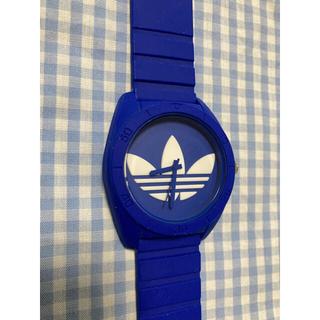 アディダス(adidas)の【箱なし】アディダス 腕時計(腕時計(アナログ))