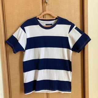 トランスコンチネンツ(TRANS CONTINENTS)のTRANS CONTINENTS  メンズTシャツ (Tシャツ/カットソー(半袖/袖なし))