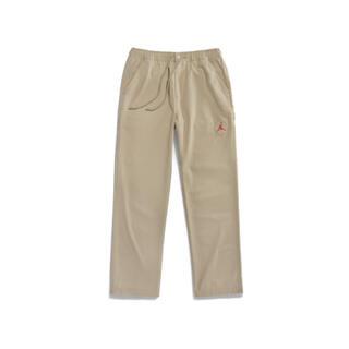 Sサイズ travis JORDAN pants