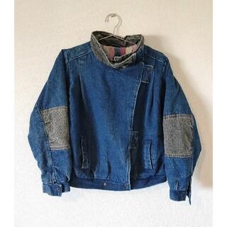 Levi's - 80s Vintage Cocoon Denim Jacket