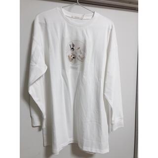 ナイスクラップ(NICE CLAUP)のナイスクラップ  ロンT(Tシャツ(長袖/七分))