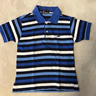 クロコダイル(Crocodile)の値下‼️子供用ポロシャツ4歳110cm2枚セット(Tシャツ/カットソー)