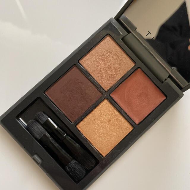 THREE(スリー)のTHREE ディメンショナルビジョンアイパレット 03  コスメ/美容のベースメイク/化粧品(アイシャドウ)の商品写真