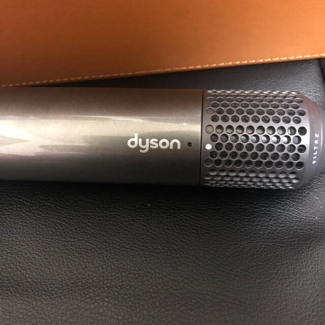 Dyson(ダイソン)のダイソン HS01 スマホ/家電/カメラの美容/健康(ドライヤー)の商品写真