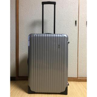 リモワ(RIMOWA)のリモワ スーツケース サルサ  65L (旅行用品)
