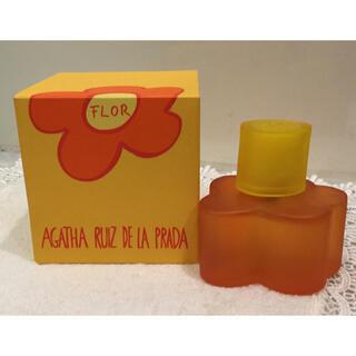 アガタ(AGATHA)の[新品未使用]AGATHA RUIZ DE LA PRADA 香水 50ml(香水(女性用))