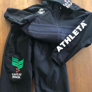 ATHLETA - アスレタ150 上下