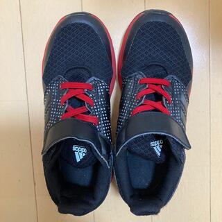 アディダス(adidas)の20センチ スニーカー(スニーカー)