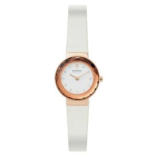 SKAGEN - 値下げ SKAGEN 腕時計 レディース LEONORA スカーゲン