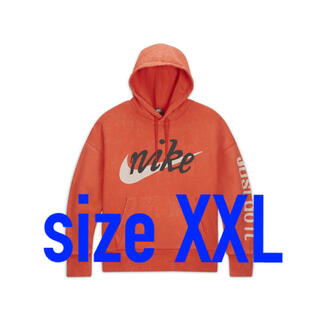 ナイキ(NIKE)のsize XXL cpfm nike shoebox hooded(パーカー)