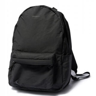 ATTACHIMENT - 新品未使用CRAMSHELL BACKPACK BLACK