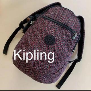 kipling - KIPLING キプリング   リュックサック バックパック