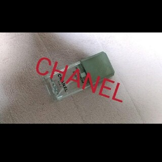 シャネル(CHANEL)のCHANEL PLATINUMEGOISTE 空瓶(その他)