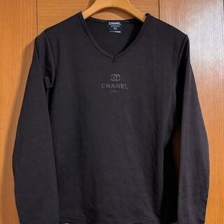 シャネル(CHANEL)の本日限定お値下げ☆シャネル 長袖Tシャツ (Tシャツ(長袖/七分))