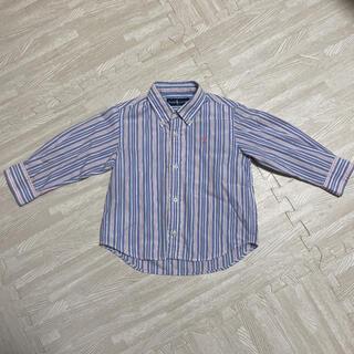 ポロラルフローレン(POLO RALPH LAUREN)のラルフローレン シャツ 90cm(ジャケット/上着)