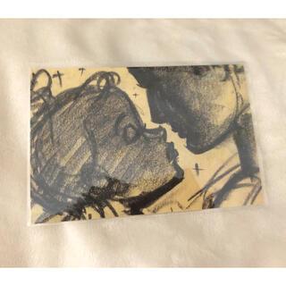 ディズニー(Disney)のアナと雪の女王展 シンデレラ ポストカード(写真/ポストカード)