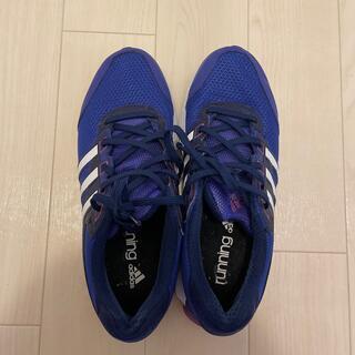 adidas - adidas ランニングシューズ Litestrike EVA  24.0cm