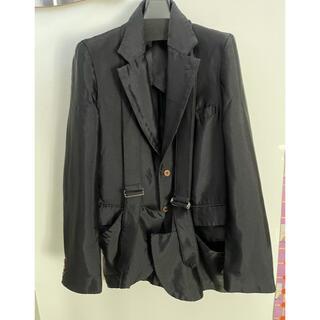 コムデギャルソンオムプリュス(COMME des GARCONS HOMME PLUS)のcomme des garcons homme plusジャケットM(テーラードジャケット)