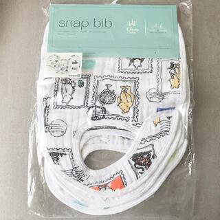 aden+anais - エイデンアンドアネイ snap bib
