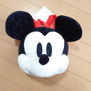 ディズニー(Disney)のミッキー ベビーリュック(リュックサック)