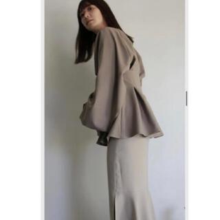 【本日迄お値下げ‼️】Cla STEllaR volume blouse(シャツ/ブラウス(長袖/七分))