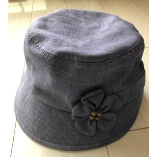 シマムラ(しまむら)の帽子(ハット)