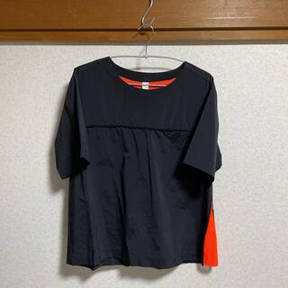 ジエダ(Jieda)のROTOL サイドジップ カットソー(Tシャツ/カットソー(半袖/袖なし))