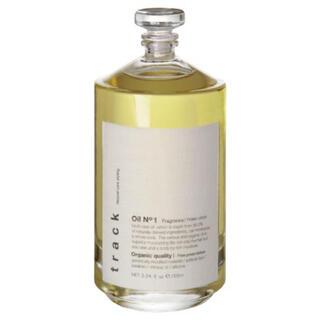 track oil No.1(オイル/美容液)
