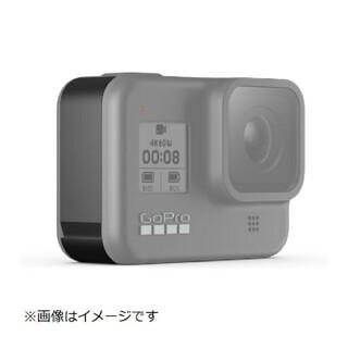 ゴープロ(GoPro)のGopro hero 8  純正 リプレースメント ドア 交換 サイド カバー(コンパクトデジタルカメラ)