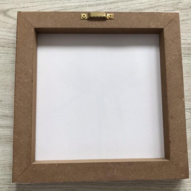 Francfranc(フランフラン)の★フランフラン★フラワーパネル2枚セット★ ハンドメイドのインテリア/家具(インテリア雑貨)の商品写真