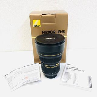 Nikon - Nikon ニコン AF-S NIKKOR 14-24mm F2.8G ED