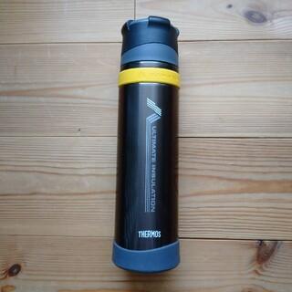 サーモス(THERMOS)のTHERMOS(サーモス)山専用ステンレスボトル900ml 水筒(登山用品)