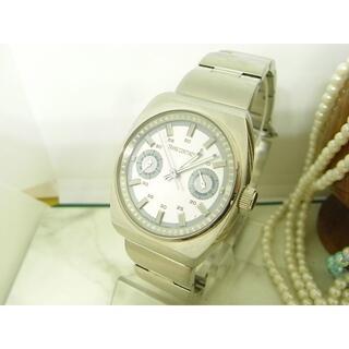 トランスコンチネンツ(TRANS CONTINENTS)のトランス コンチネンツ 文字盤スカイブルー レディース ウォッチ(腕時計)
