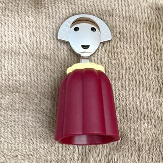 アレッシィ(ALESSI)のALESSI  アンナG  ボトルキャップ(収納/キッチン雑貨)